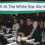 Niagara - Lunch at While Star