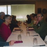Niagara - Lunch in Independance