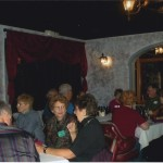 Niagara - Welcome dinner