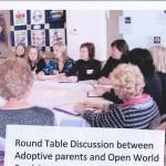 OWA-Parent round table
