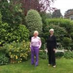 001-eds on garden tour